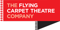 The flying carpet theatre company for Flying carpet logo