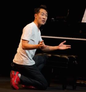 Alpin Hong: Chasing Chopin